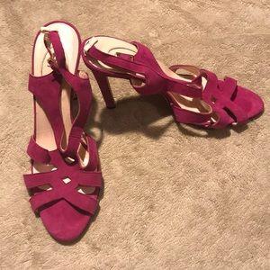 Sjp by Sarah Jessica Parker pink sandals